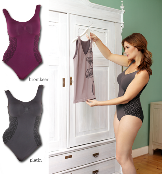 ANAMEE Shapewear Body