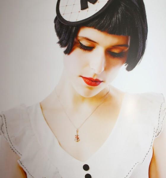 """Buchvorstellung """"Hat Couture"""""""