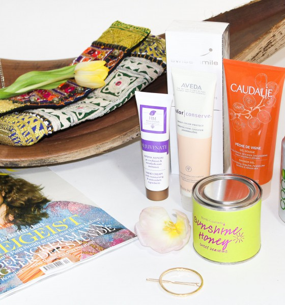 MyinstyleBox goes La petite Box