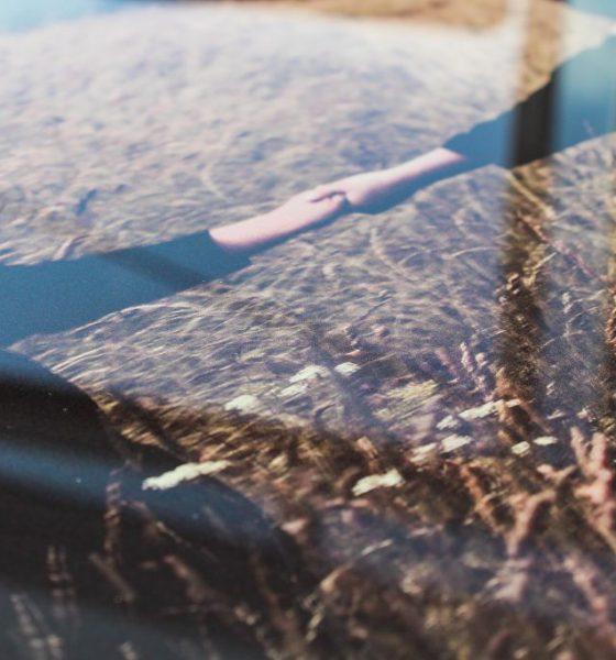 Acrylglas Druck mit #Saaldigital