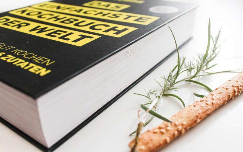 Simplissime – Das einfachste Kochbuch der Welt