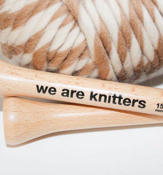 Stricken mit WE ARE KNITTERS + Gewinnspiel