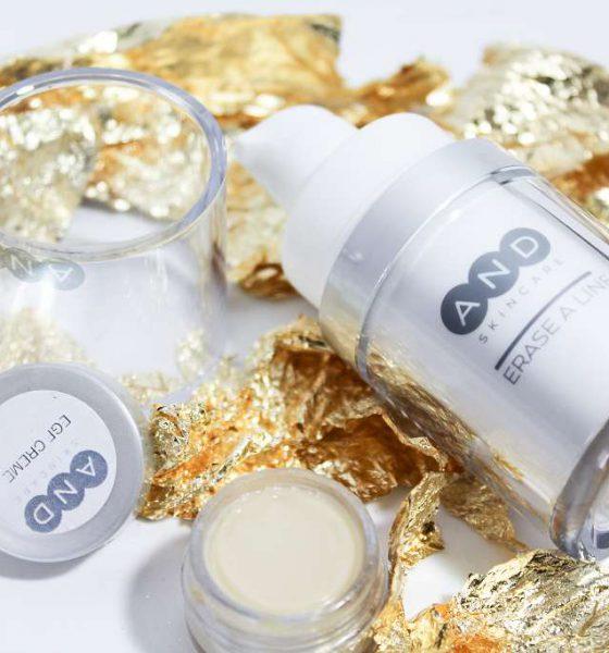 Deluxe Pflege mit And Skincare von Renner Kosmetik
