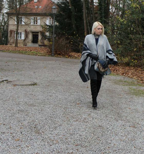 Stylisch durch den Winter mit Takko Fashion