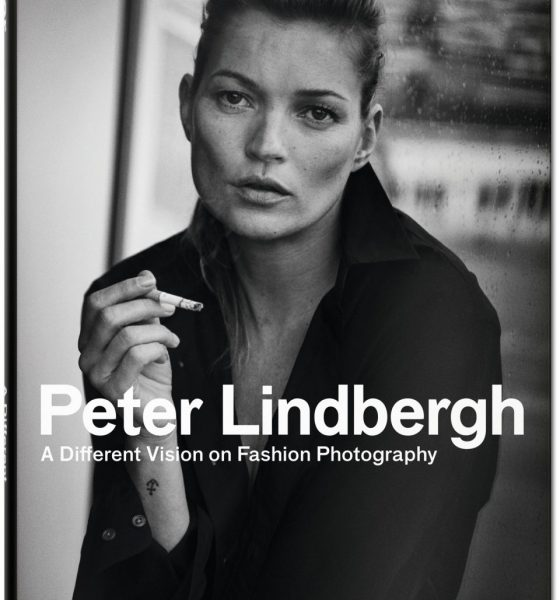 "*Win* Peter Lindbergh ""A different Vision on Fashion Photography"""