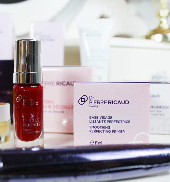 Schönheitspflege mit Dr. Pierre Ricaud