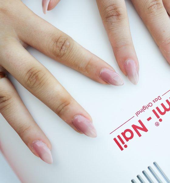 Die UV Lacke von Emmi Nails im Test