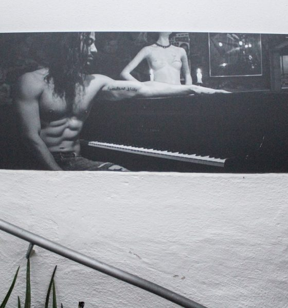 Tres Chic- Wandbilder von Saal Digital