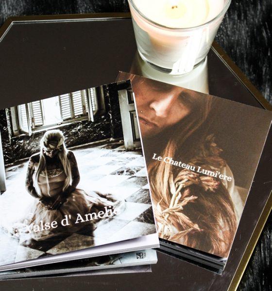 Aus Liebe zur Fotografie – Das Softcover Fotobuch