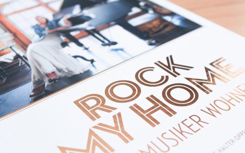 """""""Rock my Home"""" Wie Musiker Wohnen"""