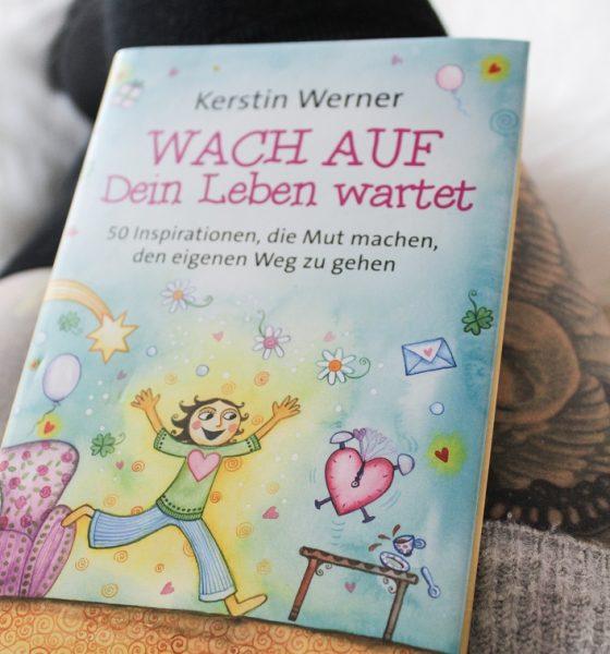 Review Wach auf – Dein Leben wartet
