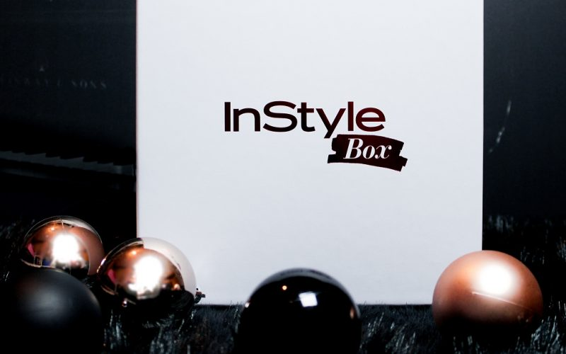 Unboxing InStyle Box – Winter Edition