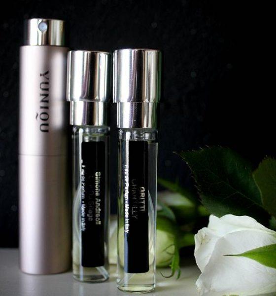 YUNIQU- Das Parfüm Abo für die Frau von heute