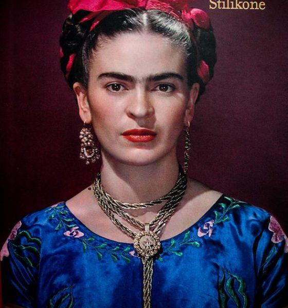 Frida Kahlo -Ihr Leben in einem einzigartigen Werk