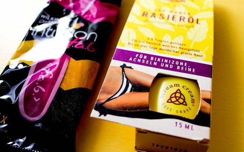 Barbara Box Bikini Unboxing
