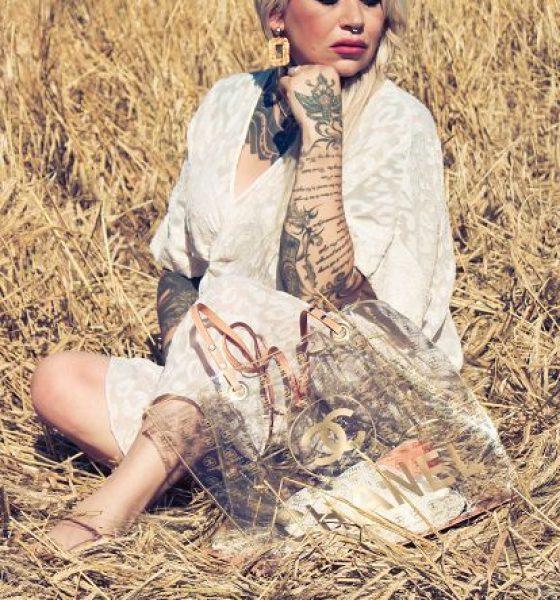 Kaftan Kleider – der luftige Sommertrend