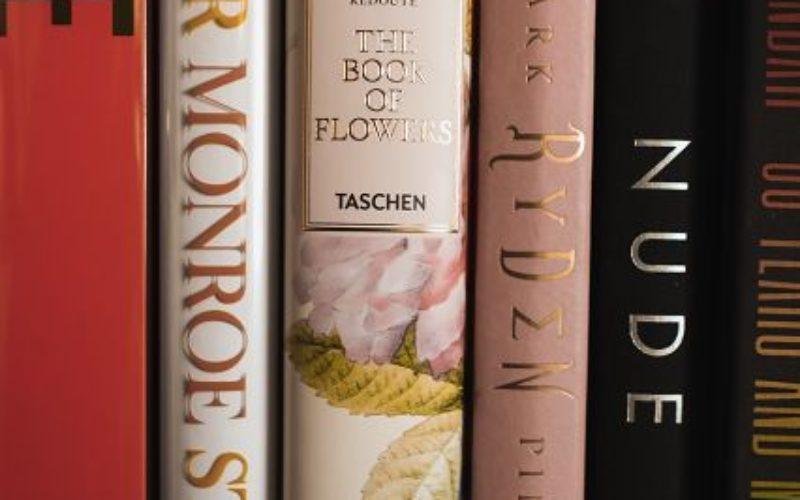Sommer-Sale beim TASCHEN Verlag