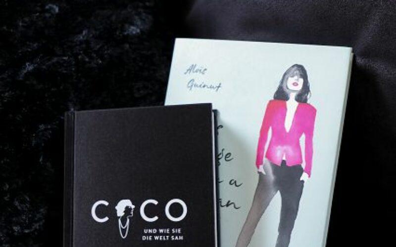 Dress Vintage Like a Parisian -Buchvostellung